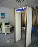Promenade de détecteur de métaux de cadre de porte par porte de scanner pour le téléphone mobile