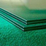 6mm 8mm 7mm 10mmの厚く薄板にされた曇らされたガラスはガラスによって薄板にされた安全なガラスを強くした