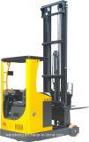 caminhão elétrico elevado do caminhão do alcance de 9.5m/de pálete elevador elevado