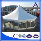 زبونة تصميم ألومنيوم إطار خيمة