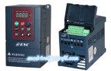 Aandrijving van de Frequentie van de Output 0.75kw van de Input van Bijlage van de Prijs van de fabriek 220V de Veranderlijke, de Aandrijving VFD van Eds800-2s0007n VSD Vvvf AC
