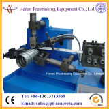 Post-Tensioning Spiral Forming Duct Machine