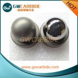 Bolas de carboneto de tungstênio de alta precisão