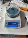 容量5000g (0.1g/0.01g)のLCDの電子バランス
