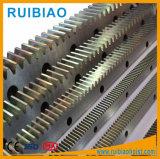 CNC Cremallera y piñón para máquina de corte