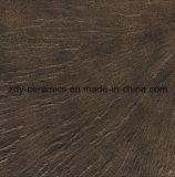 Mattonelle di pavimento rustiche del fiore scuro del materiale da costruzione