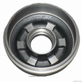 Material del acero inoxidable de la rueda de la paleta del impulsor con trabajar a máquina del CNC