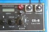 CG1-B30 Batería recargable del portátil semiautomática Máquina de corte de gas