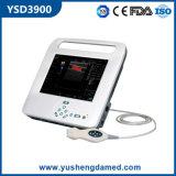 Ysd3900 Laptop van de Scanner van de Ultrasone klank van het Scherm van de Aanraking Ultrasone klank