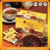 エキスのGanoderma生物草のLingzhiのブラックコーヒー