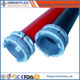 Tubo flessibile pieghevole di resistenza del tubo flessibile TPU di scarico dell'acqua