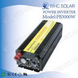AC 지적인 High-Power 변환장치에 3000W DC