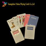 Aduana plástica competitiva Yh19 de la tarjeta del casino del precio el 100%
