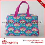 Fashion Wholesale Canvas Cosmetic Sac promotionnel pour dames