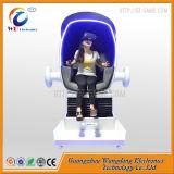 cinematografo di vibrazione di 9d Vr, cinematografo diritto delle montagne russe di realtà virtuale 9d da Guangzhou