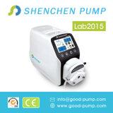 Système de contrôle de température automatique - Pompe péristaltique