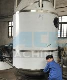 Réservoir sanitaire de fermenteur de fermentation de vin d'acier inoxydable (ACE-FJG-K3)