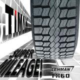 180000miles Timax 295/75r22.5 295/75r22.5 Wholesale Laufwerk-Ochse-Schlussteil-Gummireifen für Verkauf