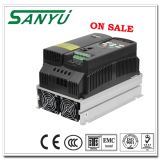 Economía 0.75-350kw Convertidor de frecuencia (inversor) (sanyu)