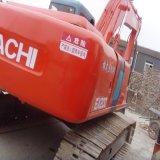 Mittlerer hydraulischer Gleisketten-Exkavator Größen-Japan verwendeter Hitachi-Ex200-3