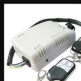 4つのチャネルユニバーサルRFのリモート・コントロール送信機および受信機キット
