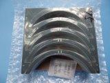 Enig покрытие печатной платы 2 слой с черным FR4 подсети
