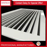 A ventilação de ar condicionado grelha de ar de retorno de alumínio