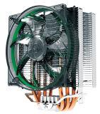 Ccr2a de Radiator van cpu met de Pijp van de Hitte van het Koper met Goedkeuring
