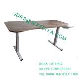 Curso ajustável da mesa 500mm da altura