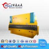 CNC 유압 판금 압박 브레이크 공작 기계