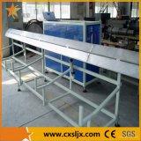 PE HDPE 관 밀어남 생산 라인 /HDPE 관 생산 라인