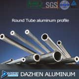 Perfil 6063 T5 de alumínio com tamanho/cor personalizados
