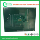 PWB Multilayer com Soldermask verde