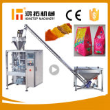 Máquina de rellenar Htl-420f del polvo automático