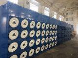 De Collector van het Stof van de Patroon van Downflow van het Type van Donaldson van de Vervaardiging van de Fabriek van Jiangsu voor het Industriële Schoonmaken Horizental Installtion
