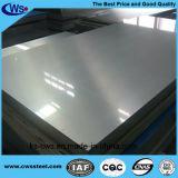 Плита GB W6mo5cr4V2 высокоскоростная стальная
