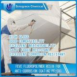 Feve Resina de fluoropolímero para revestimiento anti-corrosión (PF-500)