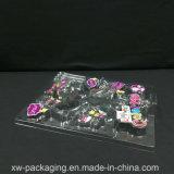漫画のプラスチック包装のための高品質PP/PVCのまめの皿