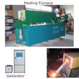 De middelgrote Verwarmer van het Smeedstuk van de Inductie van de Frequentie 160kw