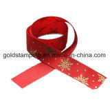 Lámina para gofrar caliente de la alta adherencia para la tela