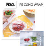 "3 ""Core Cling Extensible PE Casting Stretch Film"