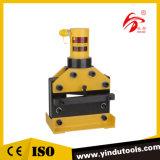 작은 조각 유압 금관 악기 절단기 없음 (CWC-150)