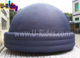 Aufblasbares Planetarium Dome Zelt für Projektion