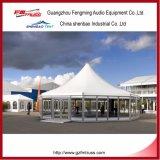 Événement Royal tente avec cadre en alliage en aluminium résistant à la vente
