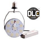 E40 150 a luz do retrofit do diodo emissor de luz do watt E40 E27 com branco fresco 5000k ETL Dlc alistou
