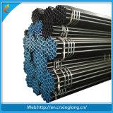 Tubo de acero inconsútil del carbón del estruendo Ck45