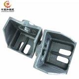 Чугуна Sg серого серого цвета части литейного металла Китая дуктильный