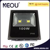 Reflector 100W 150W 200W PF>0.9 Ra>80 del CREE LED SMD