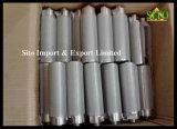 Água do engranzamento do aço inoxidável 316/filtro de tecelagem filtro do petróleo/gás