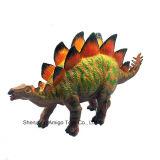 Professioneller kundenspezifischer Simulations-Tier-Dinosaurier